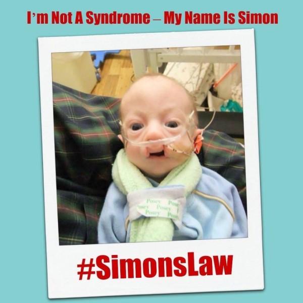 SimonsLaw