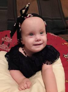 Tabitha 16 months